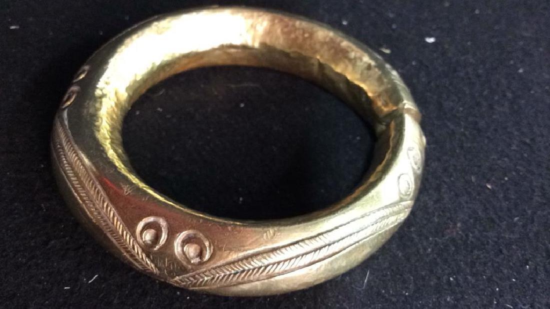 Vintage Jewelry Necklace Bracelets - 4