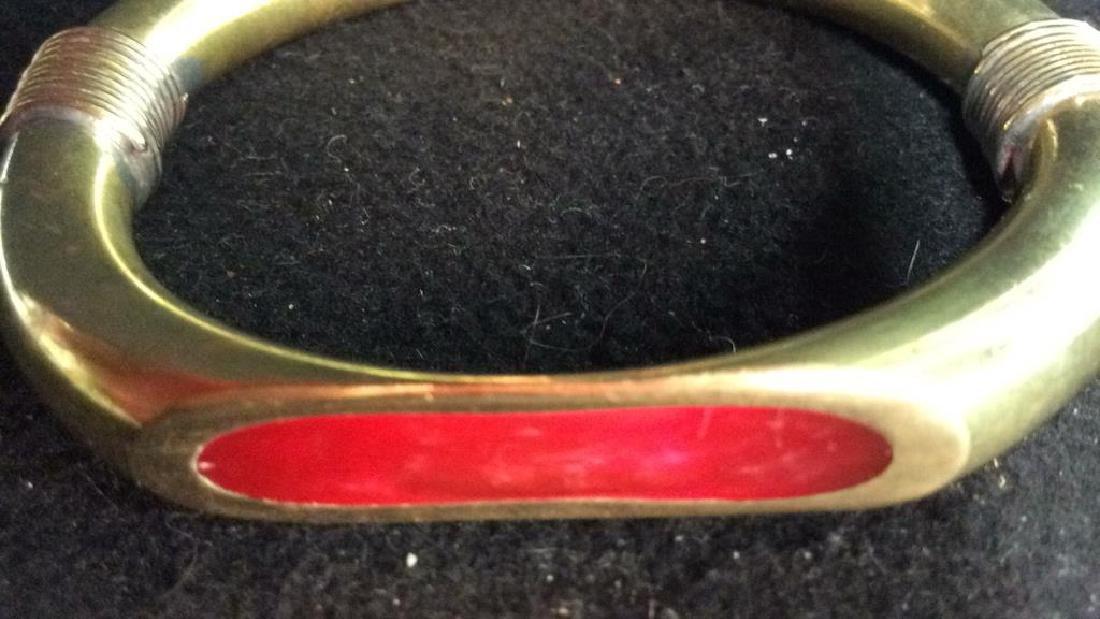 Vintage Jewelry Necklace Bracelets - 6