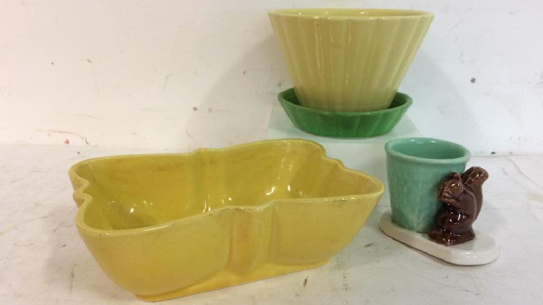 American Art Pottery