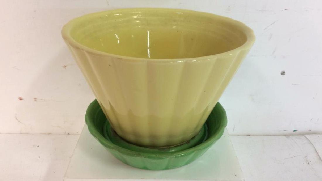 American Art Pottery - 3