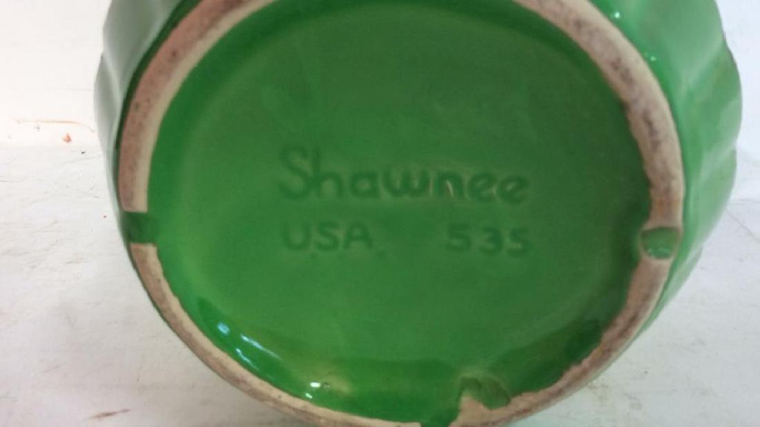 American Art Pottery - 4