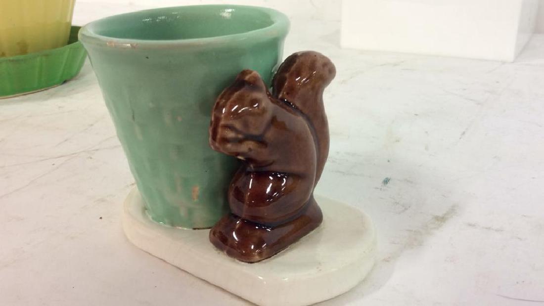 American Art Pottery - 6