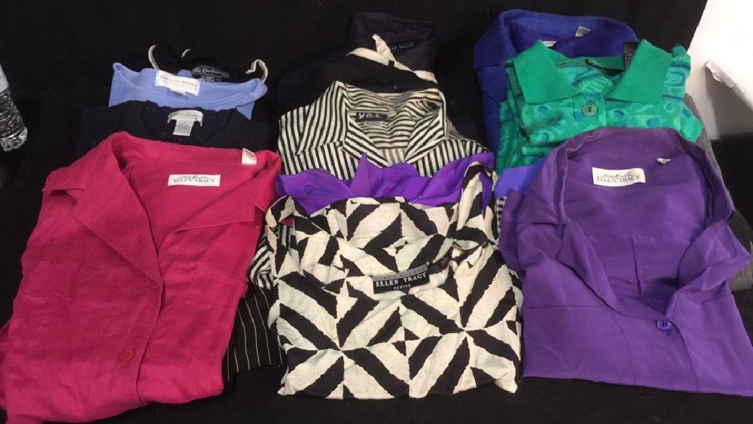 Group Lot Designer Women's Clothing