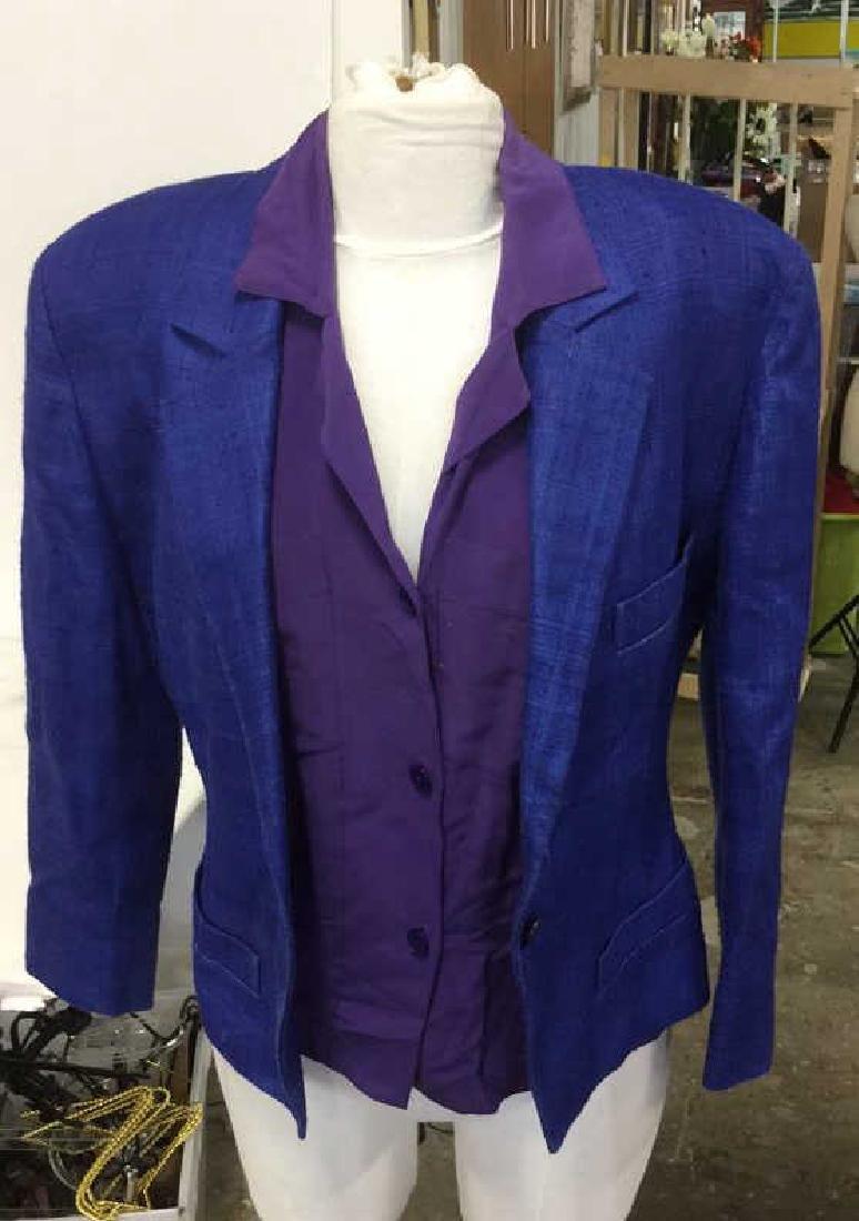 Group Lot Designer Women's Clothing - 2