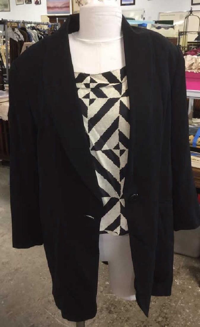 Group Lot Designer Women's Clothing - 4