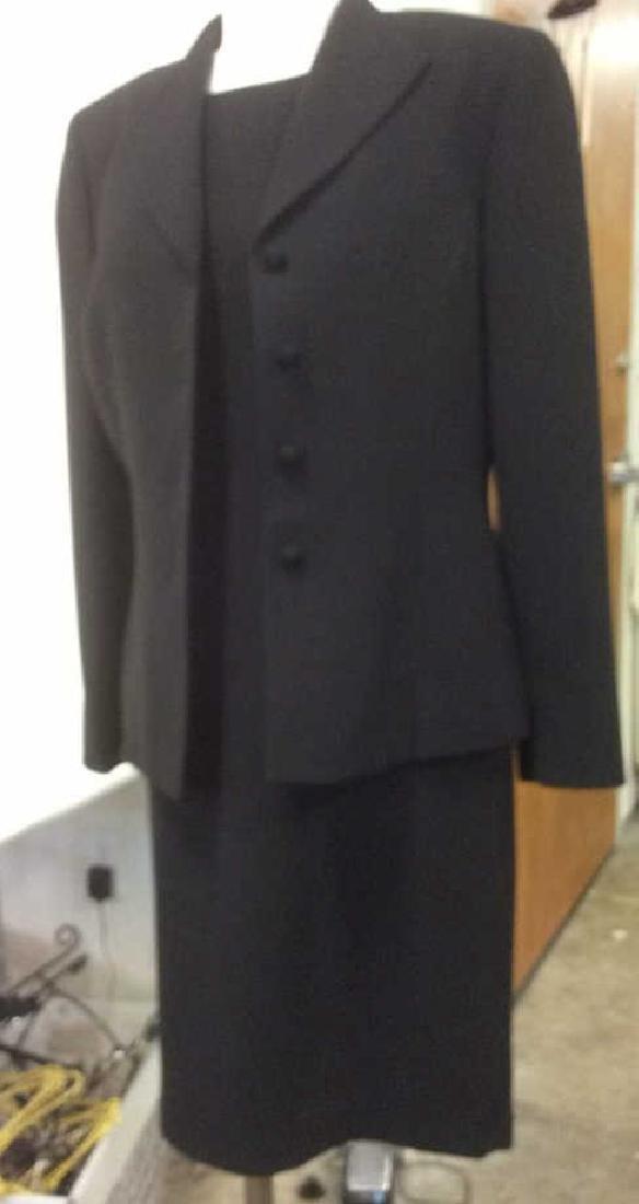 Group Lot 3 Women's Designer Clothing in Black - 4