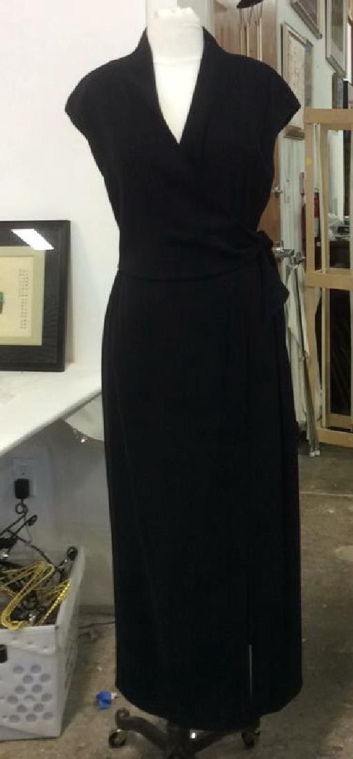 Group Lot 3 Women's Designer Clothing in Black - 7