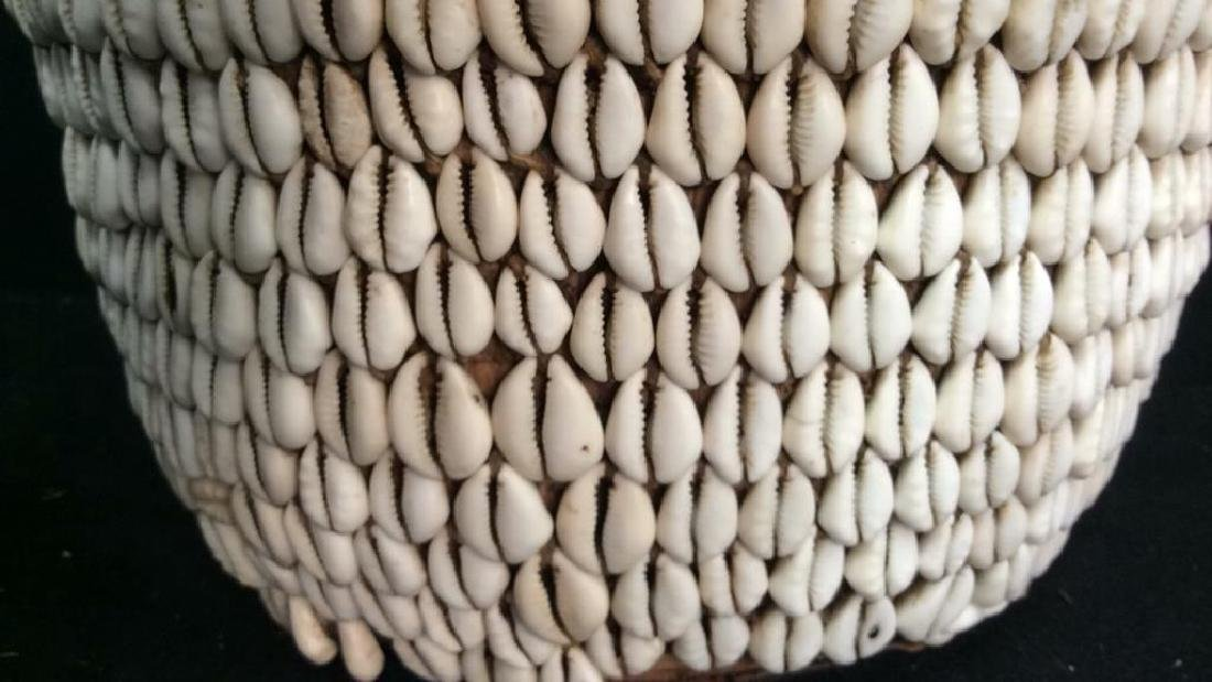 Yoruba Money Baskets Collectible - 5