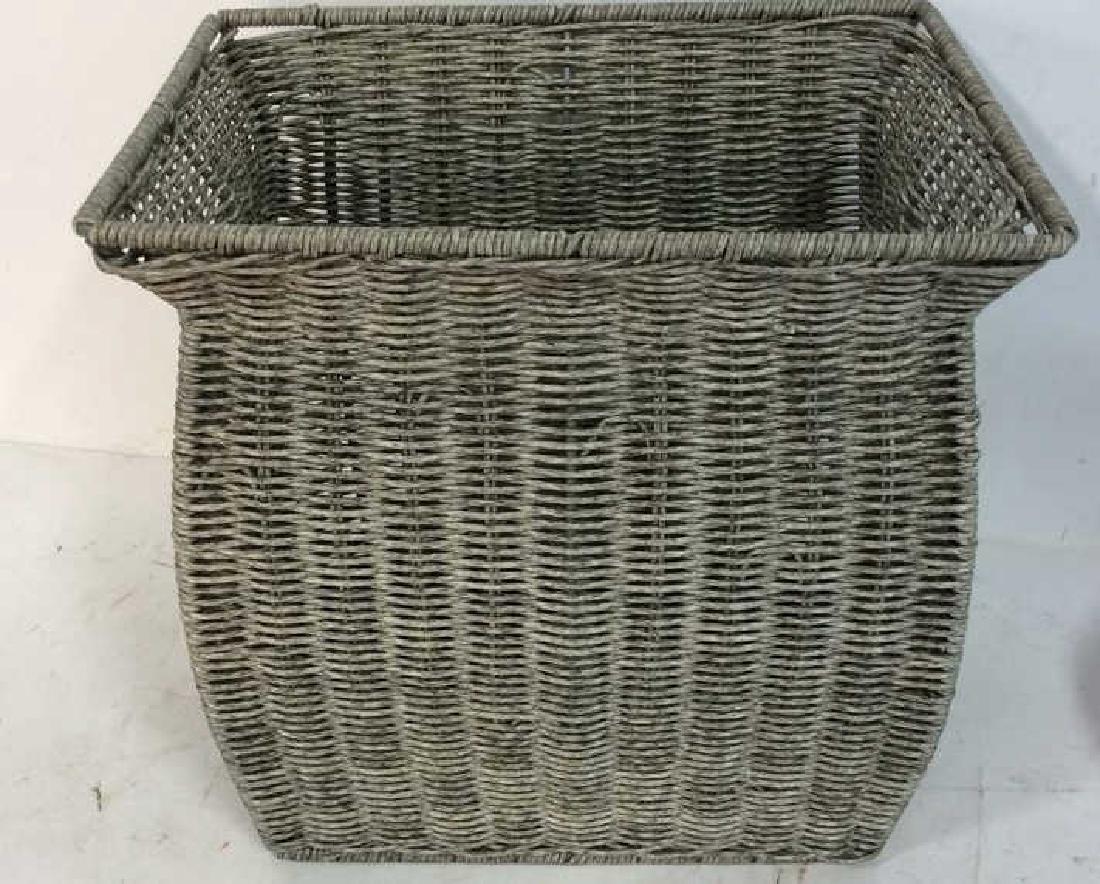 Yoruba Money Baskets Collectible - 9