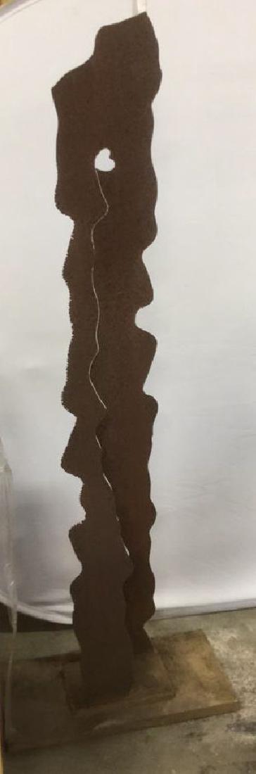 Indoor Outdoor Metal Sculpture
