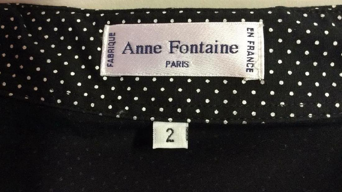 Anne Fontaine Paris Ladies Top - 10