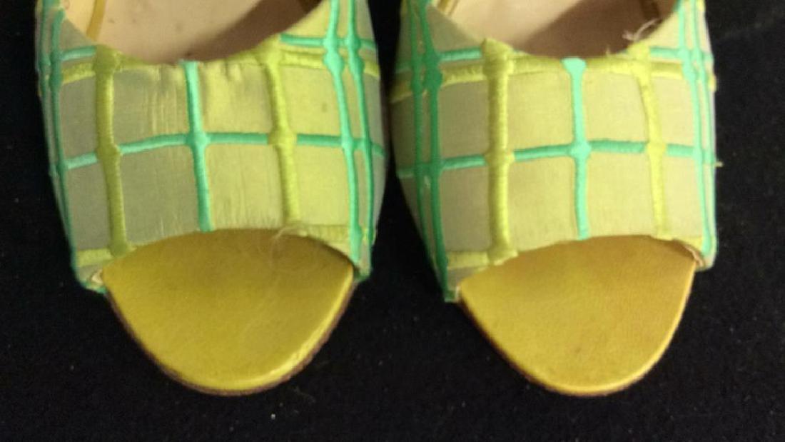 Bottega Veneta Italy Ladies Shoes