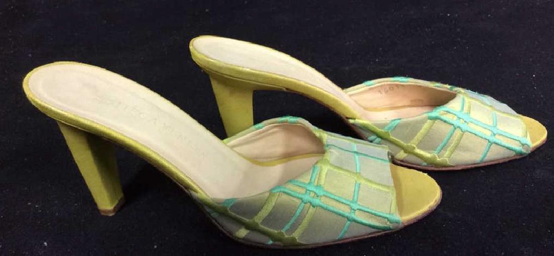Bottega Veneta Italy Ladies Shoes - 2