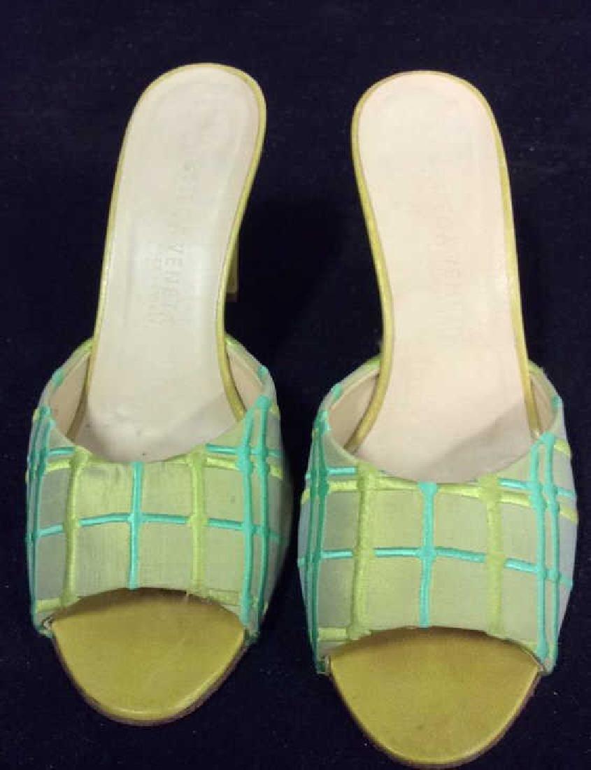 Bottega Veneta Italy Ladies Shoes - 3