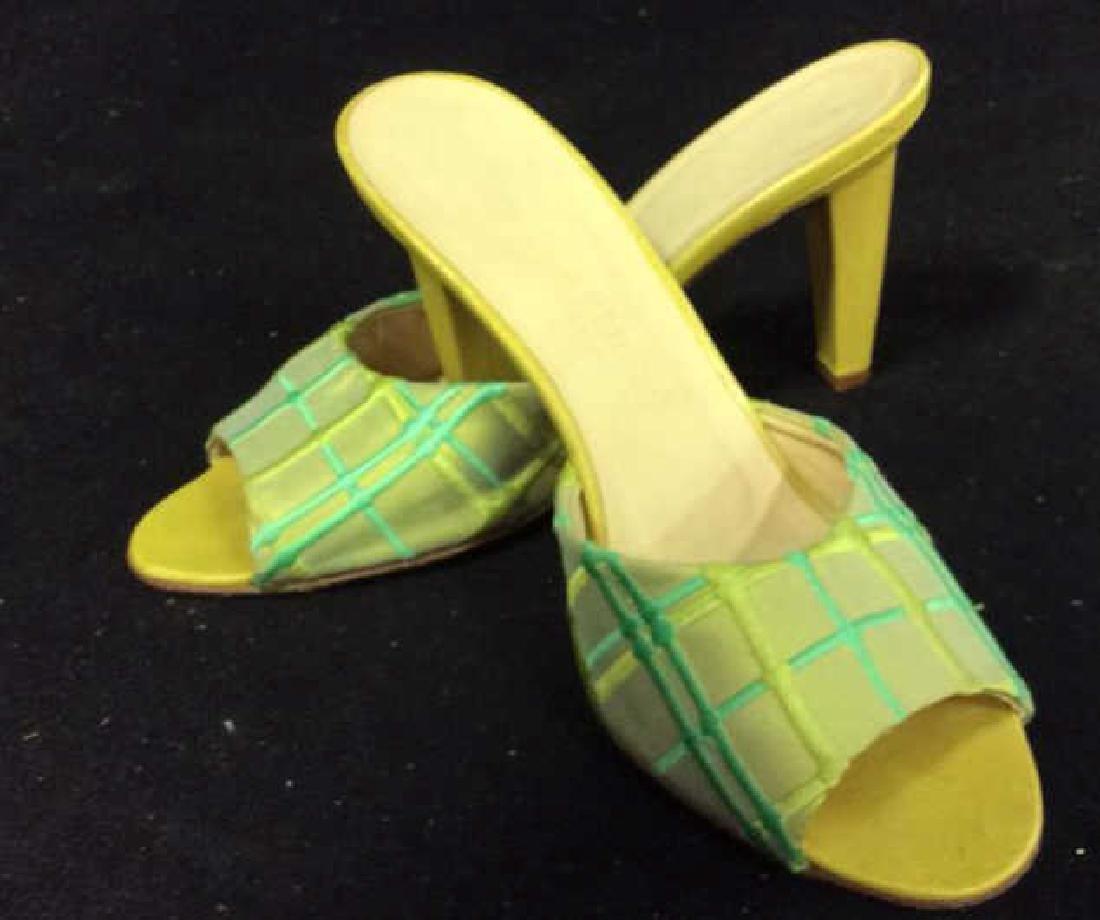 Bottega Veneta Italy Ladies Shoes - 4