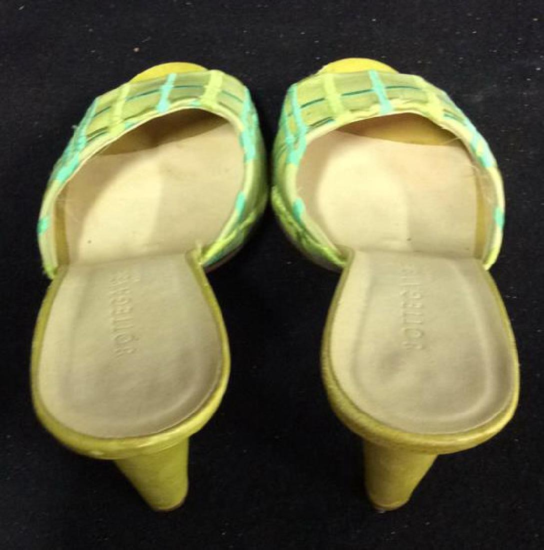 Bottega Veneta Italy Ladies Shoes - 8