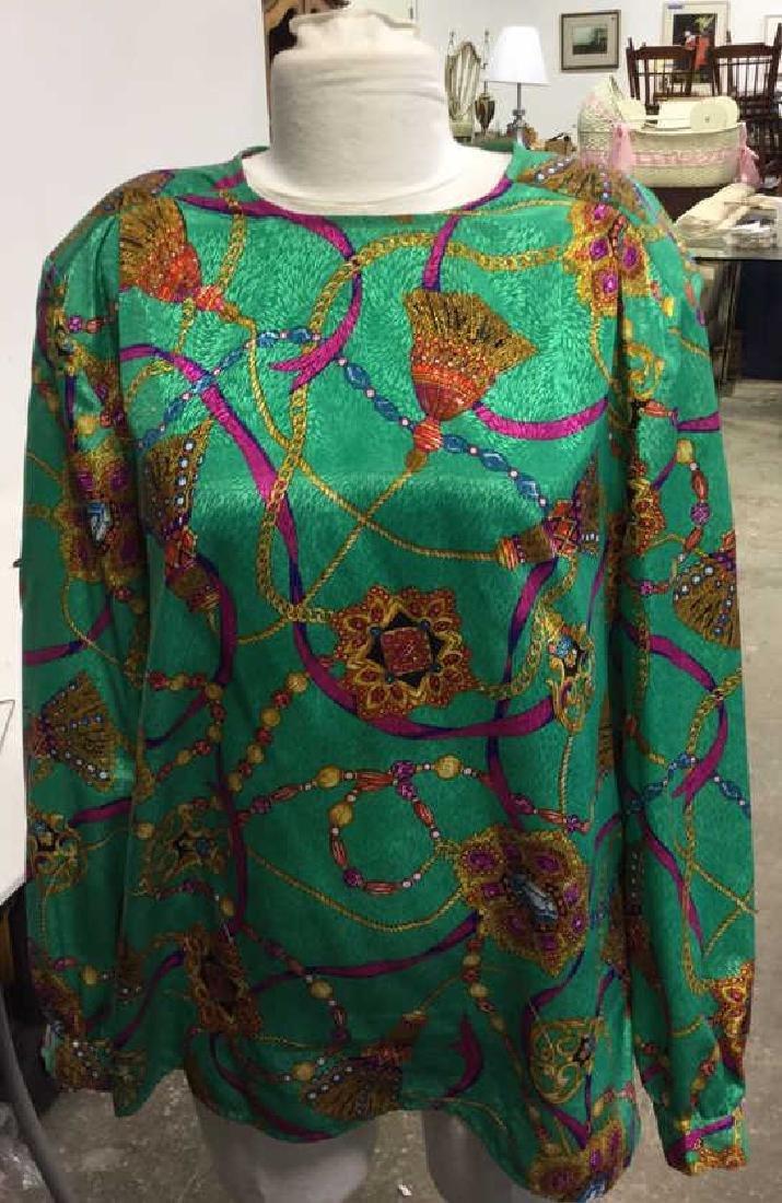 Vintage Ladies Designer Clothing - 10