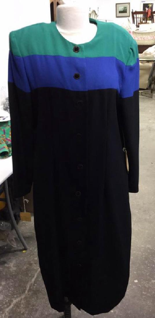 Vintage Ladies Designer Clothing - 4