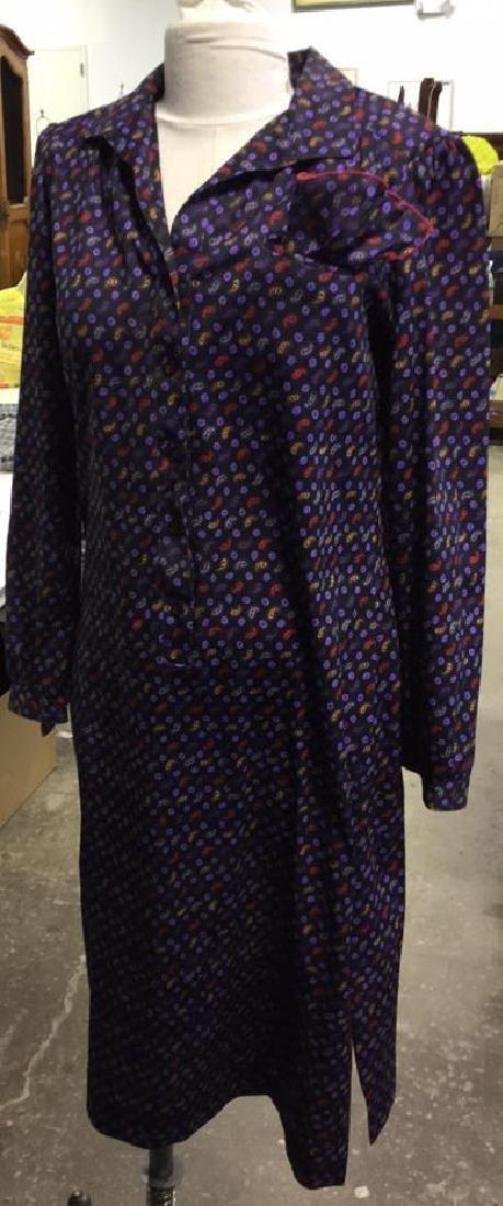 Vintage Ladies Designer Clothing - 6