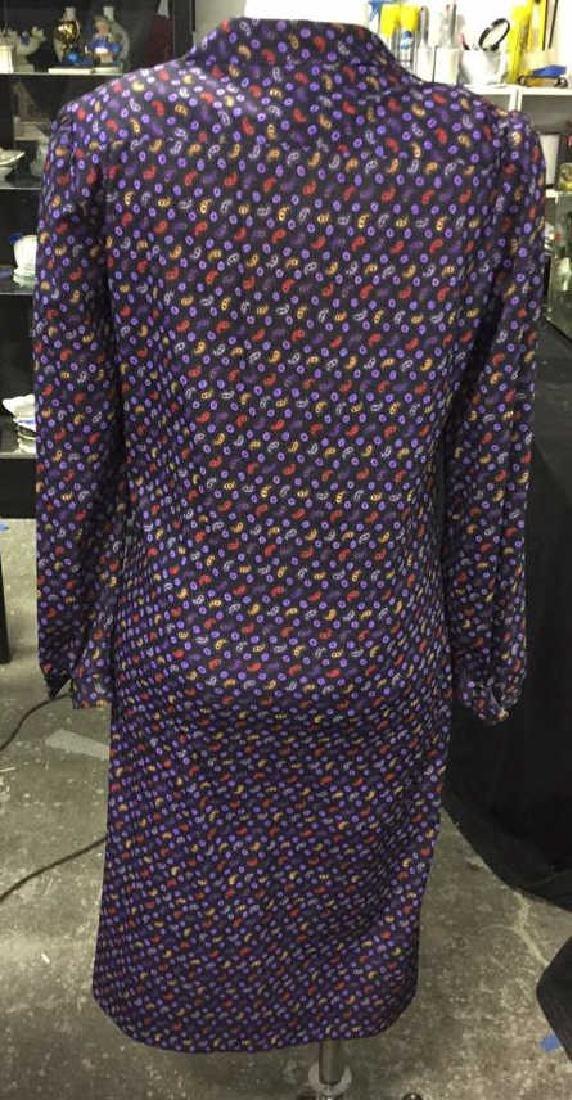 Vintage Ladies Designer Clothing - 7