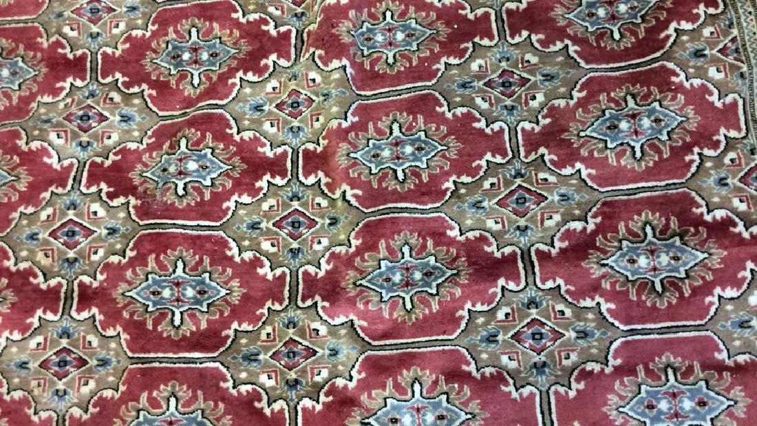 Asian Oriental Carpet