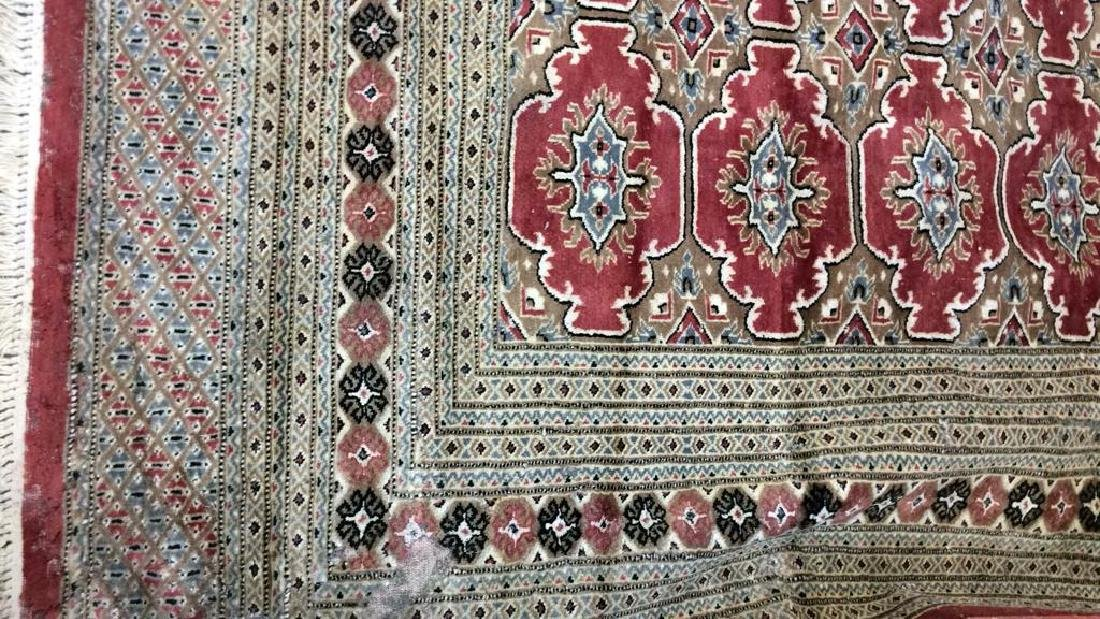 Asian Oriental Carpet - 3