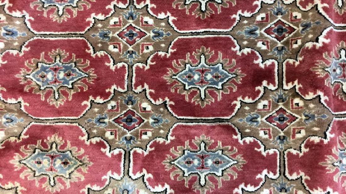 Asian Oriental Carpet - 6