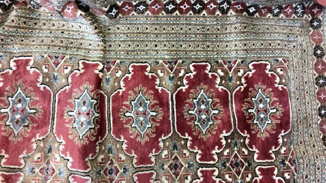Asian Oriental Carpet - 7