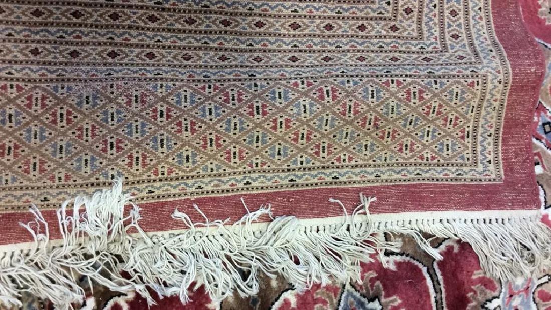 Asian Oriental Carpet - 9