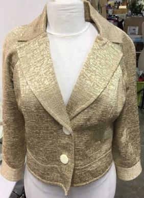 Designer Women's Blazer