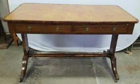 Antique Georgian Writing Table/Desk