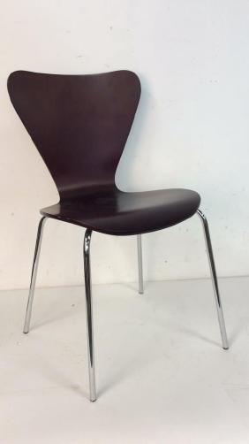 Arne Jacobsen Style Chair