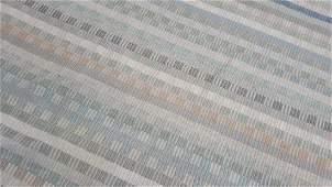 Elizebeth Eakins Designer Wool Carpet