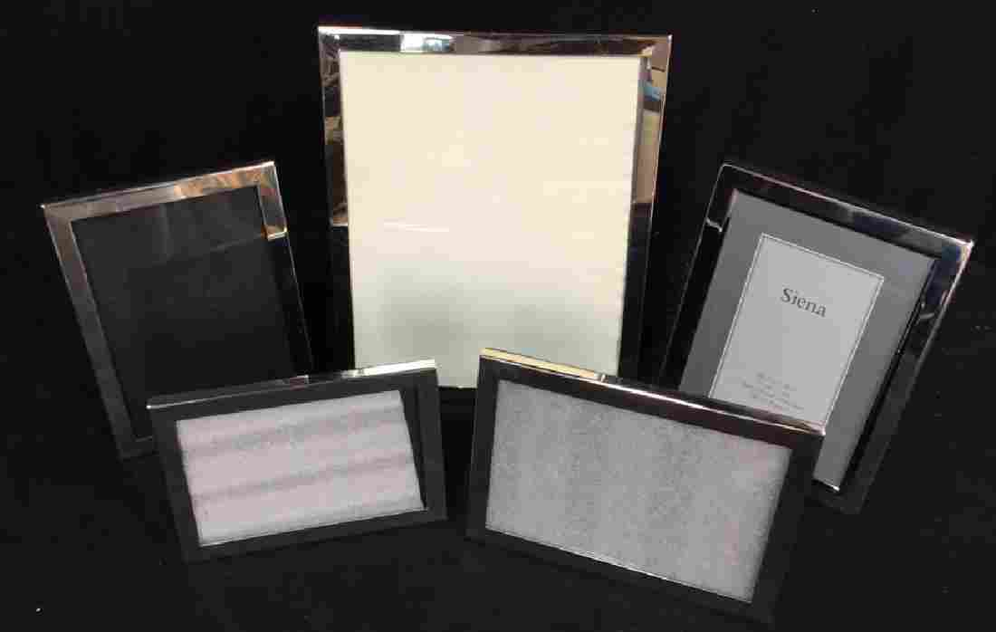 Group Lot Pottery Barn Picture Frames