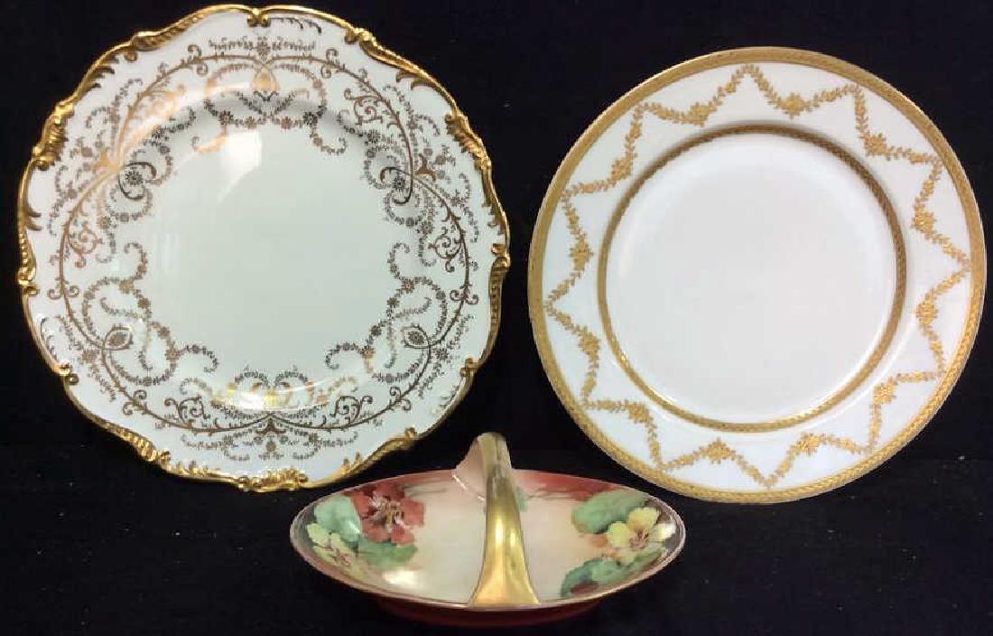 Limoges Porcelain Tabletops