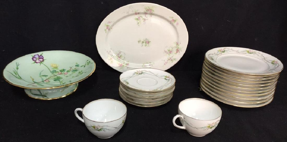 Brooklyn Ovingtons Chicago Porcelain