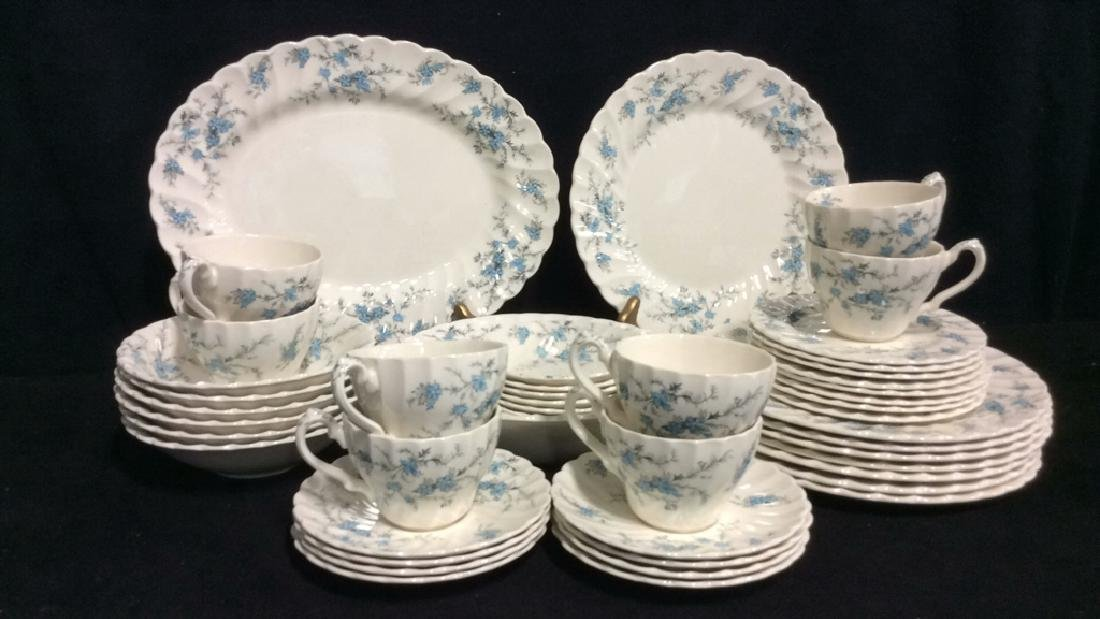 Lot  STAFFORDSHIRE WARE England 'Myott' Dishes