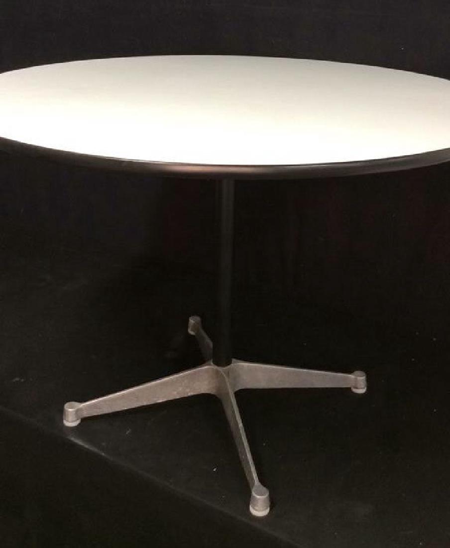 HERMAN MILLER Mid Century Modern Tulip Table
