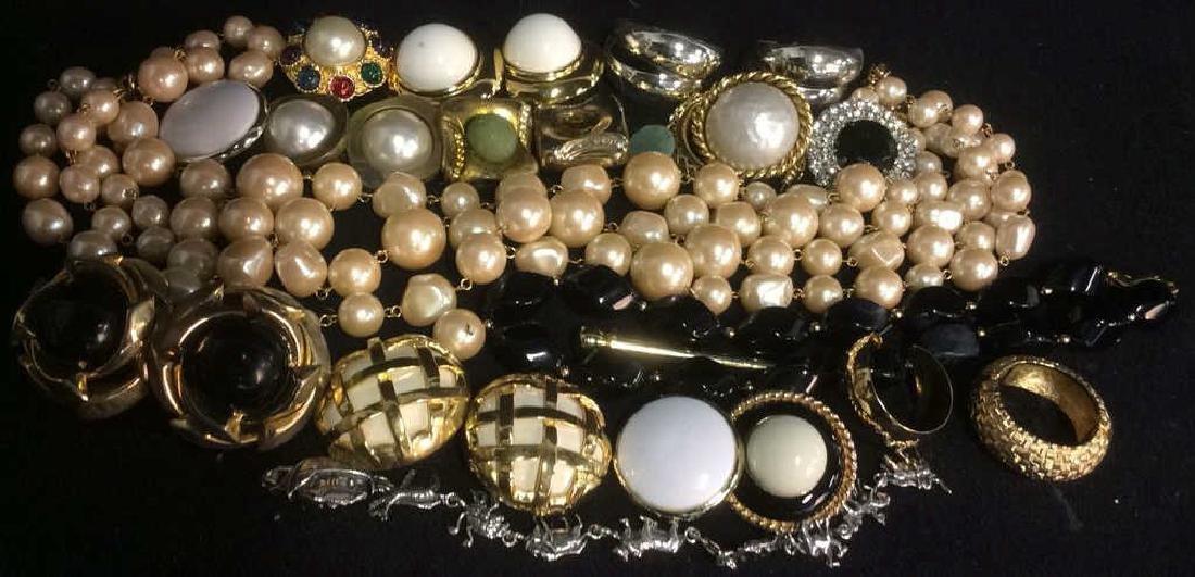 Group Vintage Estate Jewelry