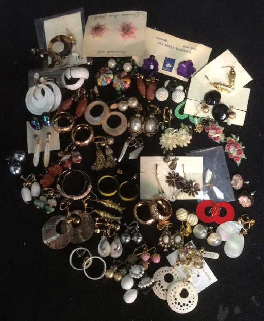 Costume Jewelry Group Lot Donate
