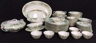 Set Of Noritake M China