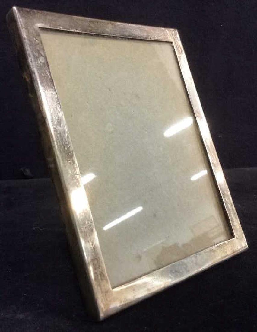 TIFFANY & CO MARKERS Sterling Silver Picture Frame