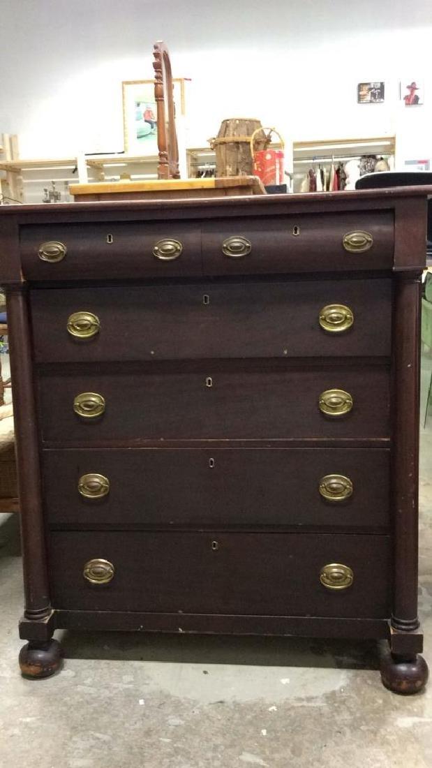 GRAND RAPIDS FURNITURE CO. Vintage Dresser