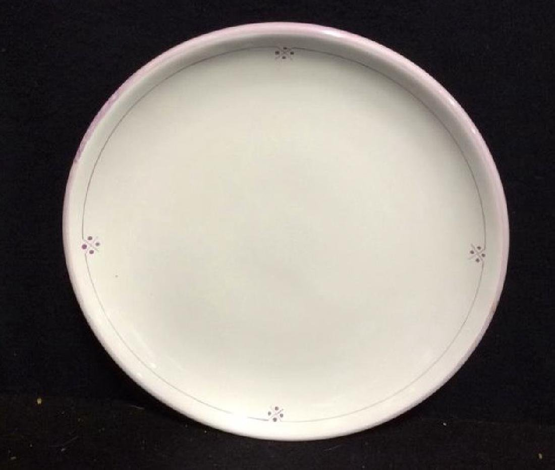 French Pottery Tableware - 2