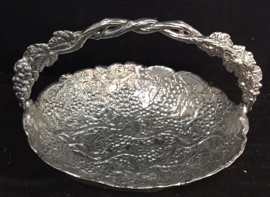 ARTHUR COURT Vintage Fruit Basket