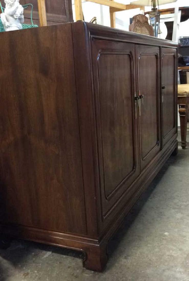 JOHN WIDDICOMB Wooden Sideboard Buffet - 2