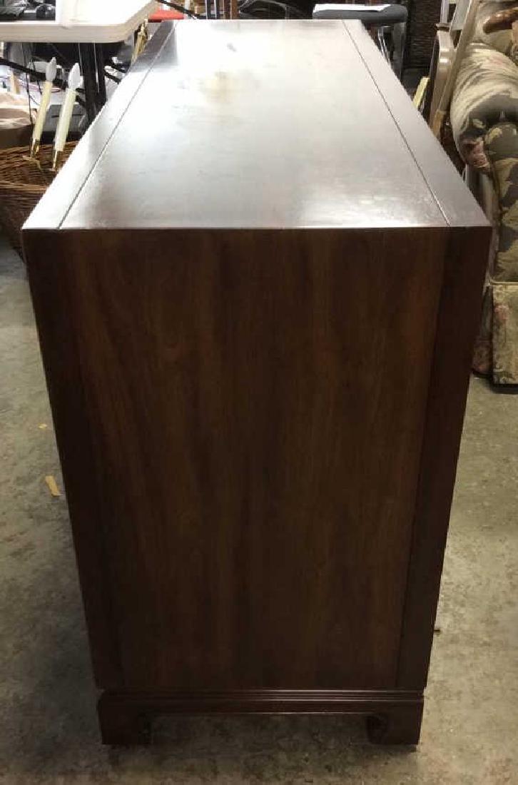 JOHN WIDDICOMB Wooden Sideboard Buffet - 4