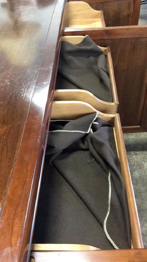 JOHN WIDDICOMB Wooden Sideboard Buffet - 7