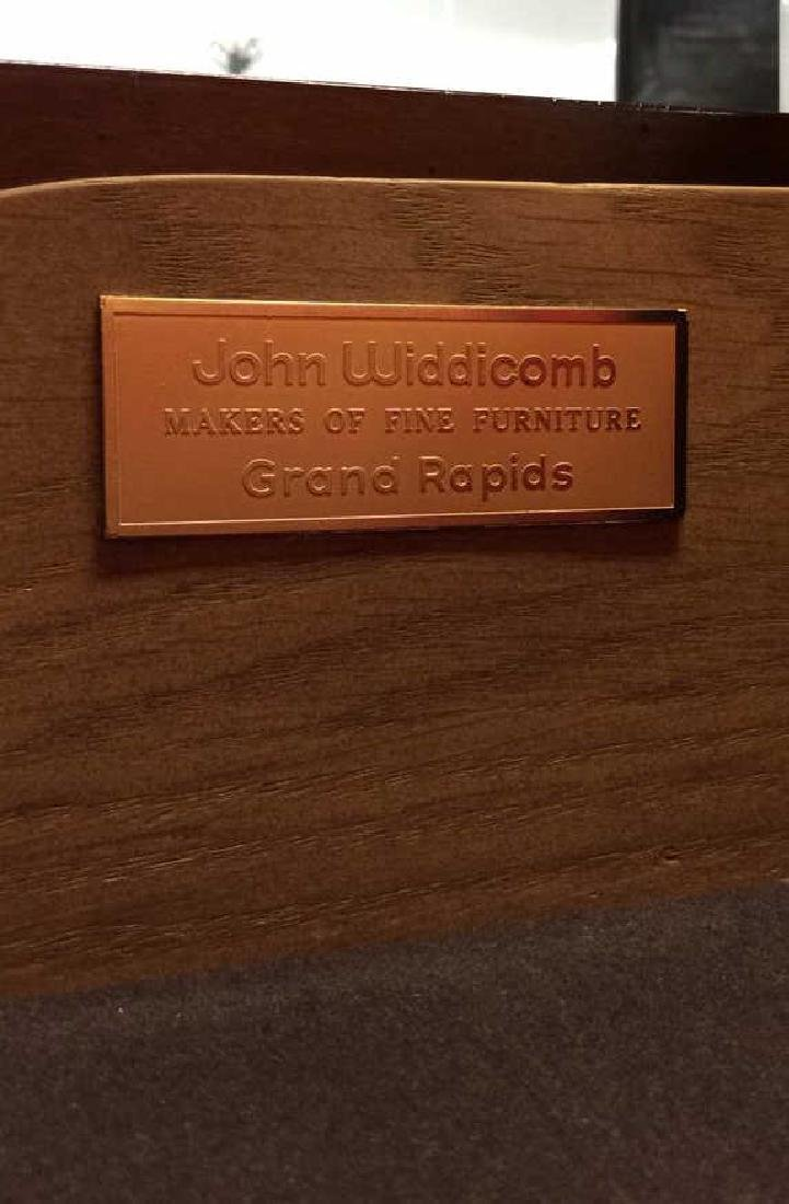 JOHN WIDDICOMB Wooden Sideboard Buffet - 8