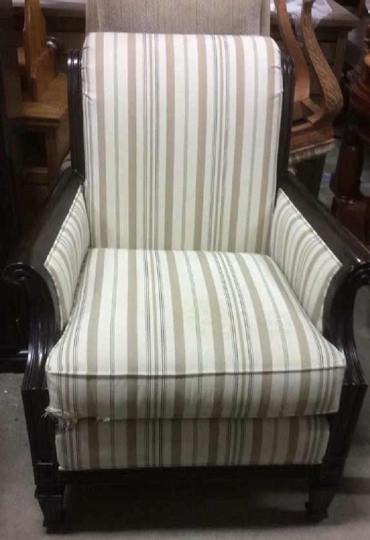 MARTHA STEWART SIGNATURE Arm Chair